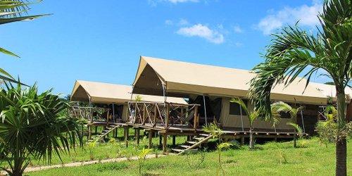 Забронировать Otentic, Eco Tent Experience
