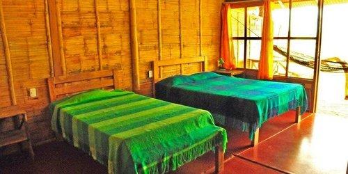 Забронировать Grillo Tres Puntas Eco-Hostel