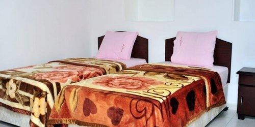 Забронировать Sharjah Heritage Youth Hostel