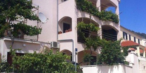 Забронировать Apartments Milena