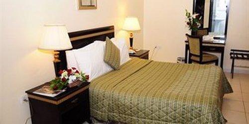 Забронировать Al Hayat Hotel Suites