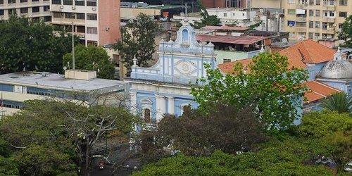 Забронировать Hotel Alex Caracas