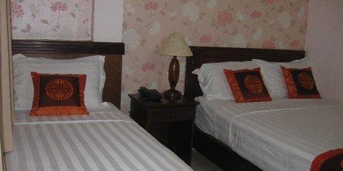 Забронировать Ngoc Linh Hotel