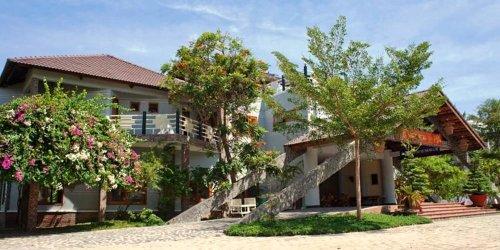 Забронировать Xom Chai Resort