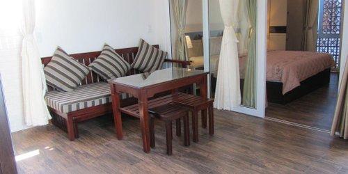 Забронировать Little Home Nha Trang Apartment