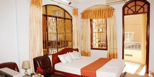 Забронировать Phong Nha Hotel