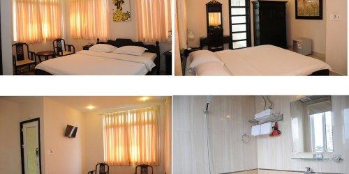 Забронировать Hue Nino Hotel