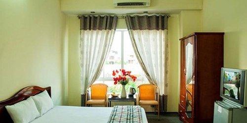 Забронировать Ngoc Binh Hotel