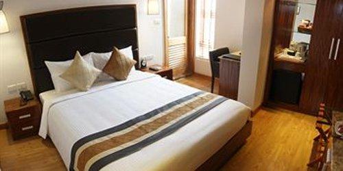 Забронировать Hanoi Elite Hotel