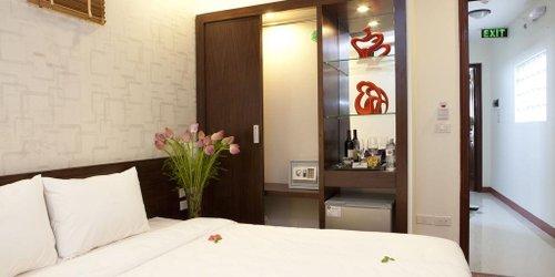 Забронировать Rising Dragon Legend Hotel