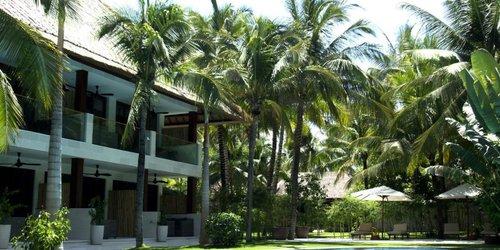 Забронировать Sunsea Resort