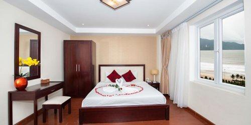 Забронировать Truong Son Tung Hotel
