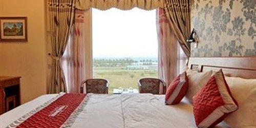 Забронировать Trung Duong Da Nang Beach Hotel