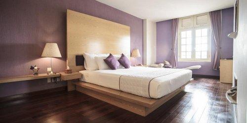 Забронировать Ngoc Lan Hotel