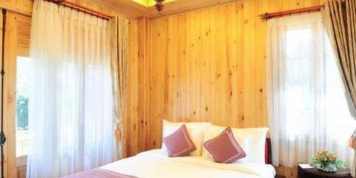 Забронировать Dreaming Hill Resort