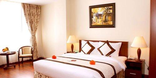 Забронировать River Prince Hotel