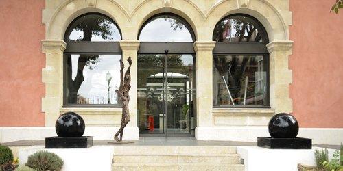 Забронировать Newhotel of Marseille - Vieux Port