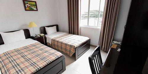 Забронировать Nguyen Khang Hotel