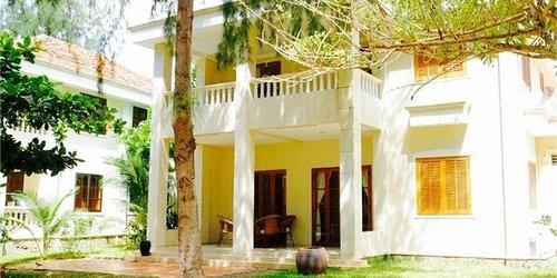 Забронировать River Ray Estates Resort