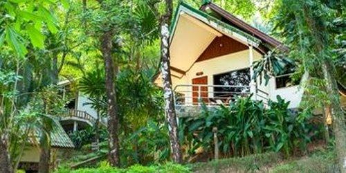 Забронировать Chai Chet Resort