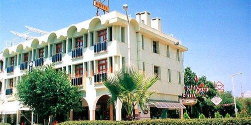 Забронировать Al Khalidiah Resort