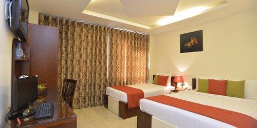 Забронировать Beautiful Saigon 2 Hotel