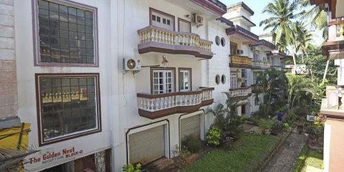 Забронировать Golden Nest Service Apartments