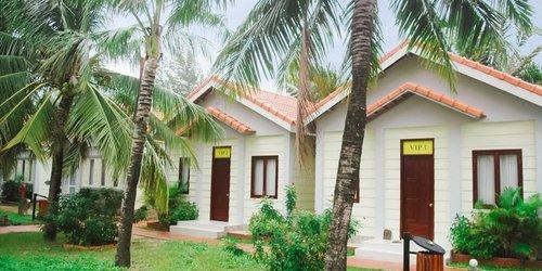 Забронировать Cuu Long Phu Quoc Resort