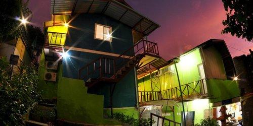 Забронировать Phi Phi Sand Sea House