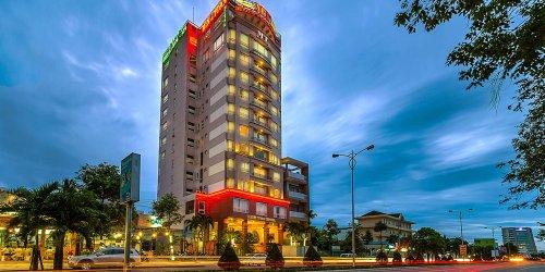 Забронировать Minh Toan Hotel