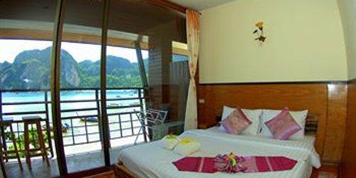 Забронировать Phi Phi Four Season Sea View Hotel