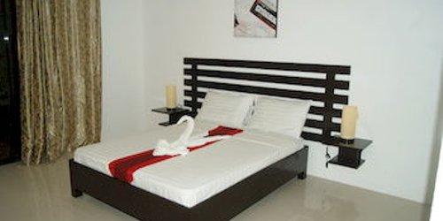 Забронировать Panglao Homes Resort & Villas