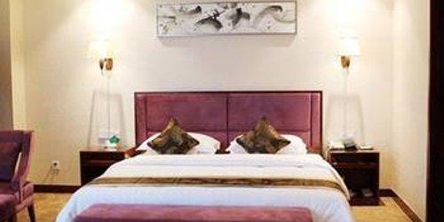 Забронировать Shunde Emperor Hotel
