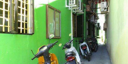Забронировать Pangkor Guesthouse SPK