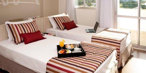 Забронировать Mercure Apartments Brasilia Lider