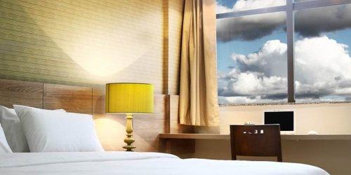 Забронировать Brasília Imperial Hotel e Eventos