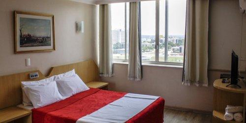 Забронировать Airam Brasília Hotel