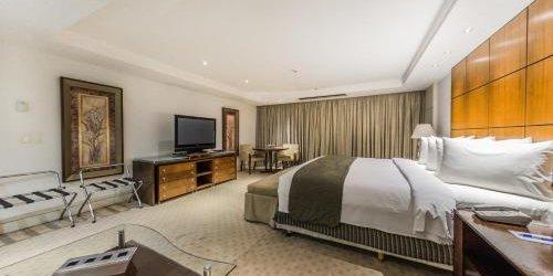 Забронировать Grand Bittar Hotel