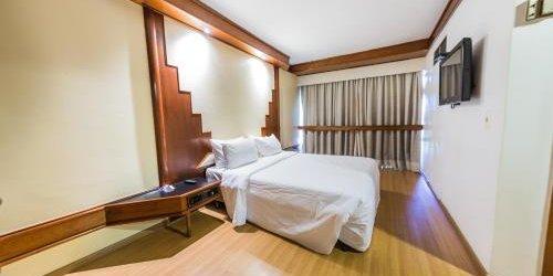 Забронировать Phenícia Bittar Hotel