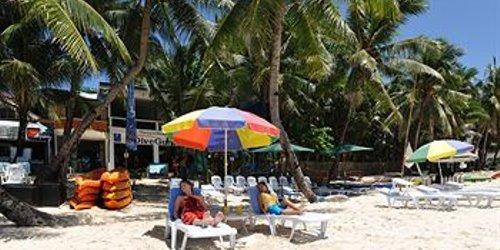 Забронировать DiveGurus Boracay Beach Resort
