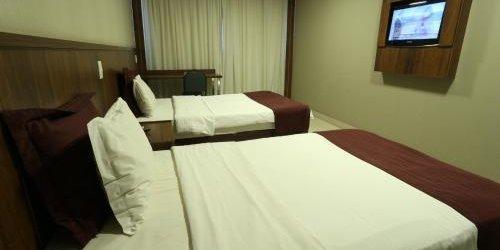 Забронировать Esplanada Brasilia Hotel