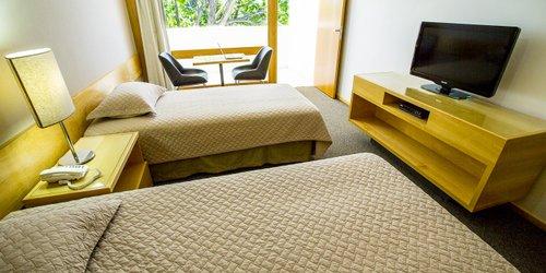 Забронировать Brasília Palace Hotel