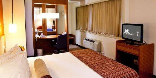 Забронировать Comfort Suites Brasília