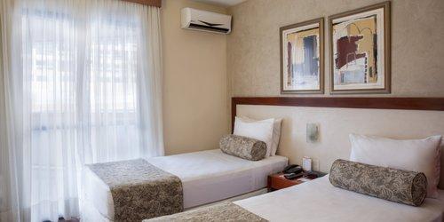 Забронировать Metropolitan Hotel Brasília