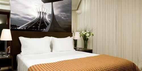 Забронировать Bonaparte Bluepoint Hotel