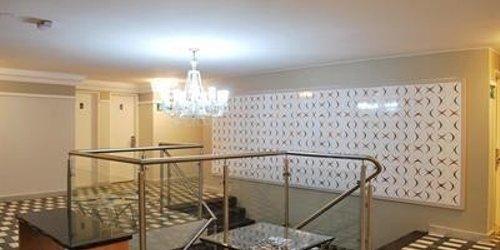 Забронировать Hotel El Pilar