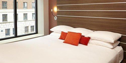 Забронировать Hotel Jyoti Continental