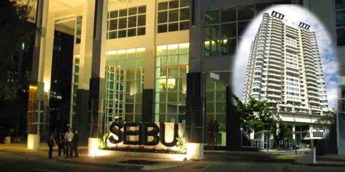 Забронировать My Seibu Suites