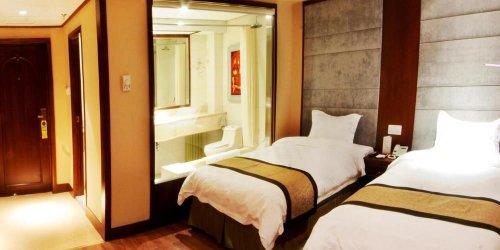 Забронировать Harbin Jinbaoli Hotel