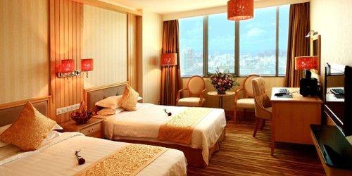 Забронировать Sanya Guoxi Hotel